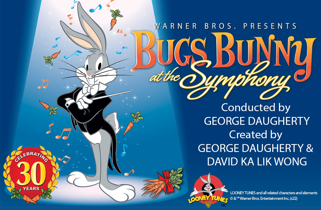 Bugs Bunny At The Symphony Official Site